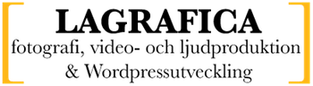 Lagrafica Logo